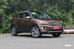 现代ix25售价点评 小型SUV市场新势力