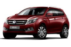 15万左右在华能买的新SUV 实惠好品质