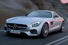新奔驰AMG搭4.0升V8发动机 弃奔驰标