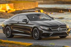 美版奔驰S级Coupe价格公布 74.3万起