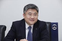 段建军:更好地满足中国客户的需求