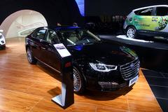 将上市15万元内中级车 自主版A6领衔