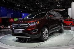 长安福特广州车展阵容 将发布旗舰车型