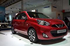 新款玛驰广州车展上市 将延续海外设计