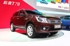 广州车展首发SUV汇总 自主极光受瞩目