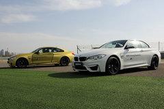 体验BMW 2级M课程 速度激情安全保障