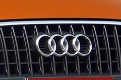 奥迪在华新车计划 2015年推多款新车
