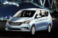 英致公布MPV车型配置信息 明年上市