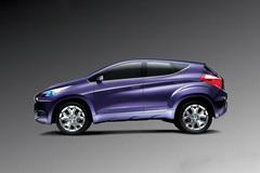 将上市自主紧凑型SUV 最低或6万元起
