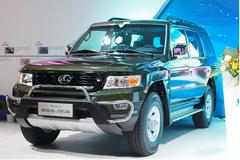 猎豹新款Q6正式上市 11.99-17.98万元