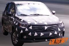 传祺新车计划 全新中大型车明年9月发布