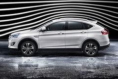 2014上市的十大热门紧凑SUV 适合首选