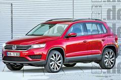 一周新车汇总 大众新车型专供中国市场
