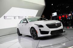 2015北美车展十大首发新车 款款有看点