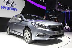 北京现代将推全新SUV 今年10月正式上市