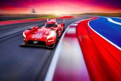 延续GT-R辉煌 日产勒芒赛车正式发布