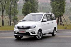精确导购:经济实用的自动挡MPV车型