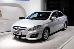 2015年海马汽车新车规划 共计四款车型