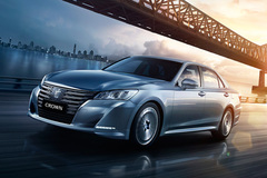 丰田在华新车计划 多款国产SUV将上市