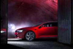 起亚新概念车预告图 未来K5设计方向