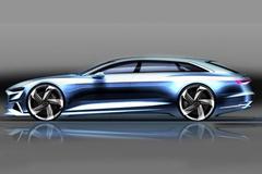 奥迪Prologue旅行版概念车 将3月发布
