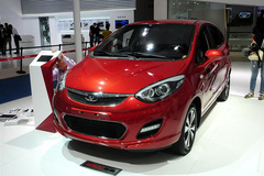 凯翼C3R定于4月8日上市 共推三款车型