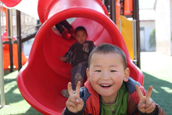 支持山村幼儿园计划