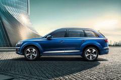 上海车展将发布德系车 7大品牌展实力