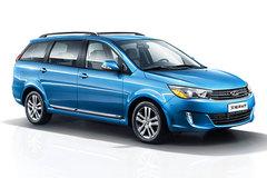 上海车展奇瑞新车阵容 2款车型上市