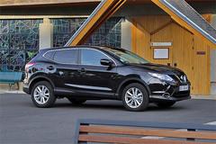 2015将上市热门跨界SUV 实用且颜值高