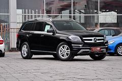 奔驰GL 500动力调整 仍售159.8万元