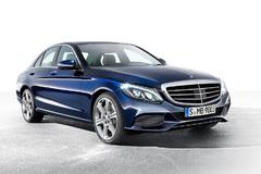 奔驰新C级海外增新车型 配置小幅升级
