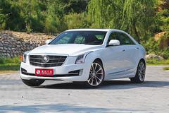 凯迪拉克新ATS-L配8AT 新增25S车型