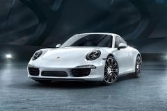 保时捷911特别版售价公布 售132.7万起