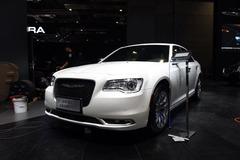 克莱斯勒新款300C将于广州车展上市