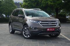 上海车展最热7座新车 国产新锐界领衔