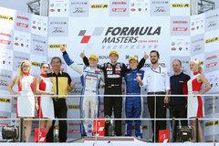 FMCS马来西亚揭幕 中国车手进步显著