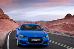 新一代TT美国售价公布 约合26.6万起