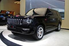 将上市豪华SUV前瞻 红旗LS5/全新Q7领衔