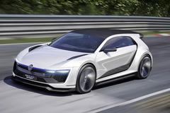高尔夫GTE Sport概念车发布 混动系统