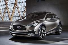 将量产热门SUV概念车 将理念变成现实