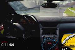 全新兰博基尼Aventador SV 下半年开售