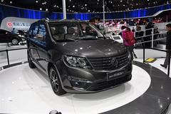 东风风行S500配置曝光 预计售价8万元