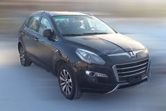纳智捷新款大7 SUV配置信息 动力升级