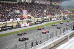 2015泛珠三角超级赛车节夏季赛前瞻