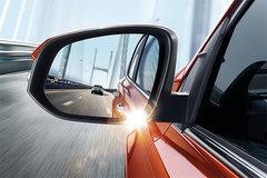 带变道辅助的合资SUV推荐 减少盲区
