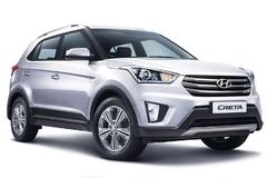 现代官方正式确认Creta SUV发售日期