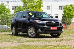 丰田6月在华销量飙升42% 新汉兰达走俏