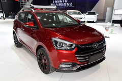江淮将推两款新车型 瑞风S2八月上市