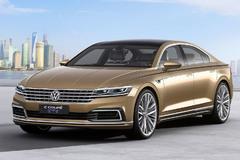 一周新车汇总:大众新中大型车年底国产